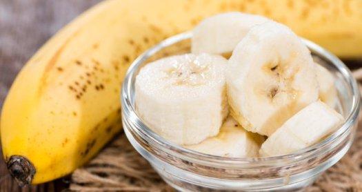 web md banana