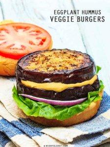 veggie burgers tw jan 16